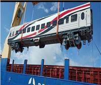 خاص| رئيس «السكة الحديد»: وصول 22 عربة قطارات روسية خلال شهر ديسمبر
