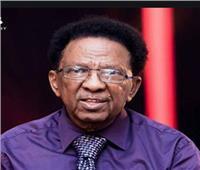 وفاة الفنان السوداني «حمد الريح» متأثرًا بإصابته بفيروس كورونا