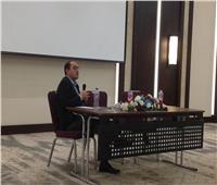 نائب وزير المالية: الفهم العميق للأرقام يضمن تحقيق الأهداف الاستراتيجية