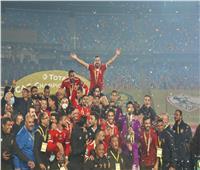 الأهلي «بطل أفريقيا» في تحدٍ جديد أمام الاتحاد بكأس مصر