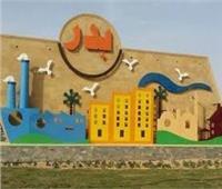 رئيس مدينة بدر يتفقد وحدات سكن العاملين بالعاصمة الإدارية الجديدة