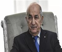 الرئيس الجزائري باق في ألمانيا من أجل النقاهة