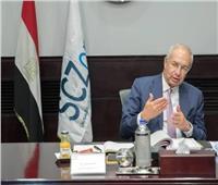 رئيس اقتصادية قناة السويس يشارك في افتتاح «قمة مصر».. غدا