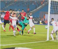 ماذا تغير في القطبين بين نهائي دوري أبطال أفريقيا وكأس مصر؟