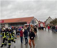 مقتل شخصين وإصابة آخرين في حادث دهس بمدينة ترير الألمانية