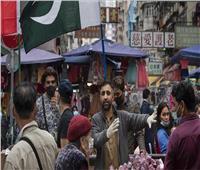 باكستان تكسر حاجز الـ«400 ألف» إصابة بفيروس كورونا
