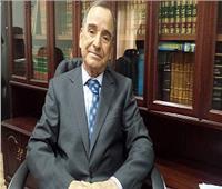 أمين عام المحامين العرب يؤكد على دور مصر في حفظ الاستقرار والأمن