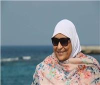 مصدر أمني ينفي تدهور الحالة الصحية لهدي عبد المنعم داخل السجن
