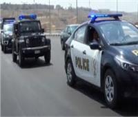 القبض على مواطن ترك سيارته لطفله يقودها معرضاً حياة المواطنين للخطر