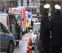 الشرطة: منفذ حادث الدهس في ترير «مواطن ألماني»