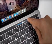 براءة اختراع تكشف عنشريط Touch BarلأجهزةMacBook