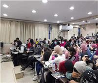 إغلاق تعليمي مخالف غرب الإسكندرية يتواجد به أكثر من 2000 طالب