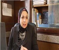 عبير عشماوي: سرطان الثدي يشكل 35 % من أورام السيدات