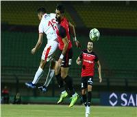 ثلاثية طلائع الجيش تطيح بالزمالك من بطولة كأس مصر