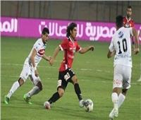 لأول مرة في تاريخه ..الجيش في نهائي كأس مصر بعد الفوز على الزمالك