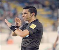 مدرب الزمالك يشن هجوما على حكم لقاء الفريق أمام الطلائع