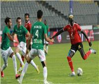 انطلاق مباراة الأهلي والاتحاد بكأس مصر