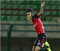 أحمد سمير يمارس هوايته ويحرم الزمالك من نهائي كأس مصر