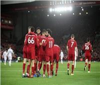 «صلاح» يقود ليفربول أمام آياكس بدوري الأبطال