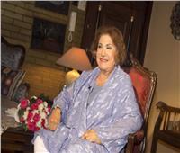 سميحة أيوب: «ناصر» اهتم بالثقافة والفن.. والسادات كان «داهية» في السياسة
