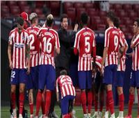 أتلتيكو مدريد يهاجم بايرن ميونخ بـ«كاراسكو وفيليكس»