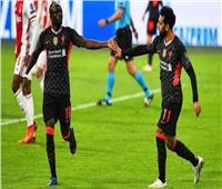 بث مباشر| مباراة ليفربول وآياكس.. صلاح يقود الريدز