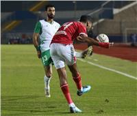 الأهلي يسجل هدفاً قاتلاً أمام الاتحاد في نصف نهائي الكأس