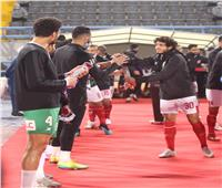 بعد التأهل .. كيف وصل الأهلي لنهائي كأس مصر؟
