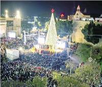 الأنبا نقولايكشف علاقة تزين شجرة «الكريسماس» بميلاد المسيح