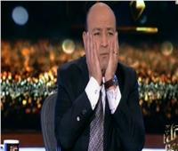تعليق ناري لـ عمرو أديب على فوز الأهلي أمام الاتحاد