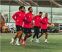 مسحة لخماسي الأهلي المصابين بـ «كورونا» قبل نهائي كأس مصر
