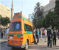 النيابة تطلب التحريات حول إصابة 3 في مشاجرة في الجيزة