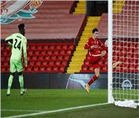 فيديو| ليفربول يضرب آياكس بالهدف الأول
