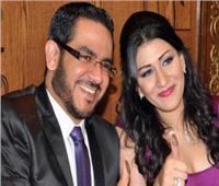 زوج إبنة صلاح عبد الله: « حمايا أحلى واحد في الدنيا»