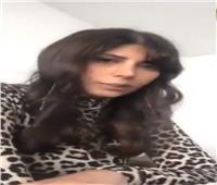 فيديو| زوجة «القرضاوي» تفضحه: مدمن علاقات نسائية.. وهددني بالقتل