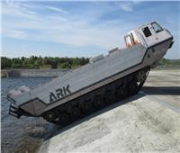 بمحركات أقوى ومعدات أحدث.. روسيا تطور مركبات برمائيةفيديو
