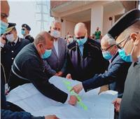محافظ القاهرة: إزالة 516 عقارًا في هذه المنطقة