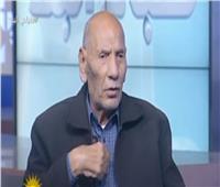 محمد عبدالحليم: النقابة لم تتخل عني.. وأشرف زكي «زي ابني».. فيديو