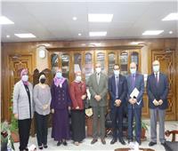 رئيس جامعة الأزهر: نسعى بقوة للتحول الرقمي في مختلف الكليات