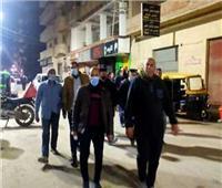 ضبط 250 شيشة وغلق 3 مقاهي مخالفة لقرار الغلق في القليوبية