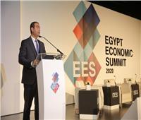 رئيس صندوق مصر السيادي: ندعم الاقتصاد في ظل أزمة كورونا