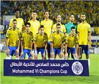 الإسماعيلى والرجاء المغربي 11يناير في البطولة العربية