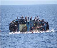 اليونان: إنقاذ 32 شخصًا إثر غرق قارب مهاجرين ببحر إيجة