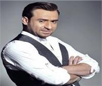 نضال الشافعي وصناع فيلم «خان تيولا» يحتفلون بالعرض الخاص