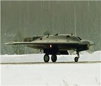 المقاتلة الروسية الأولى دون طيار تجتاز اختبارات القدرة الحربية