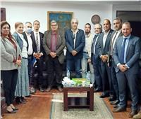 تعقد اجتماعها الأول مع ممثلي الوزارات لوضع الخطة التنفيذية للمبادرة