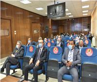 جامعة أسيوط تنظم مؤتمرا لمناقشة آخر المستجدات العلمية في أمراض القلب