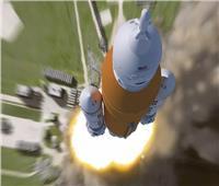 فيديو |تجهيز أكبر صاروخ في التاريخ سيمكن البشر من السفر لمسافات أبعد من  الفضاء