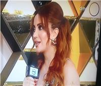 نسرين طافش: السينما المصرية تهتم كثيرًا بقضايا المرأة