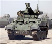 «Terminator».. أقوى مركبة قتال للمشاة في العالم  فيديو